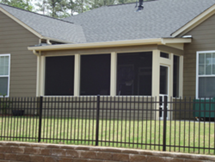 home repair including deck construction and repair siding painting